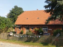 Landhaus Fürstenhof, Ferienhaus in Fürstenhof