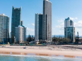 Rhapsody Resort - Official, hotel in Gold Coast