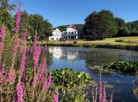 Landgoed Altenbroek, hotel in Voeren