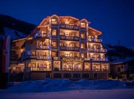 Wohlfühlhotel Innertalerhof, hotel in Gerlos