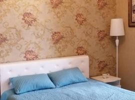 Lunacharskogo Apartment, apartment in Gelendzhik