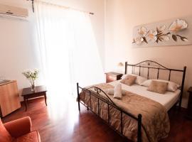 Hotel Concordia, hotel in Palermo