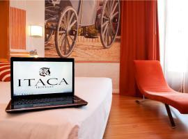 Itaca Hotel Jerez, hotel in Jerez de la Frontera