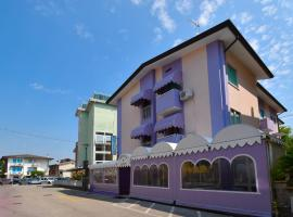 Hotel Zanin, hotel a Caorle