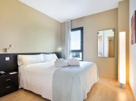 Madrid Airport Suites, Affiliated by Meliá, apartamento en Madrid
