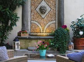 Il Cortile di Elisa, hotel near San Michele in Foro, Lucca