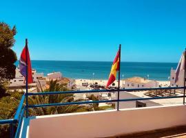 A Maré, hotel near Mareta Beach, Salema