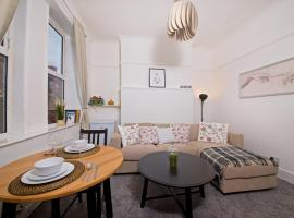 Liverpool City Stays - Economy Room Close to city centre GG, hotel in Liverpool