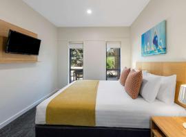 Club Wyndham Seven Mile Beach, hotel near Hobart International Airport - HBA,