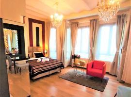 Delightful Suite Sultanahmet I, apartment in Istanbul