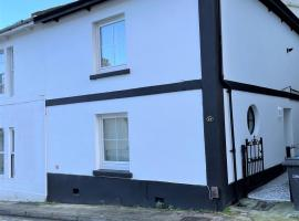 Harbour Cottage, holiday home in Torquay