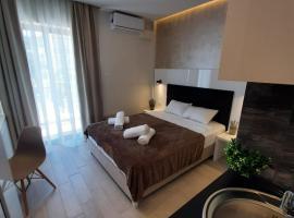 Grand Agia Triada, serviced apartment in Agia Triada