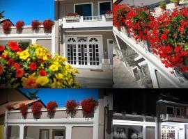 Albergo Ristorante Grace, hotell i Vibo Valentia