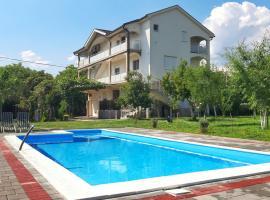 Villa Mimoza Blagaj, hotel near Mostar International Airport - OMO,