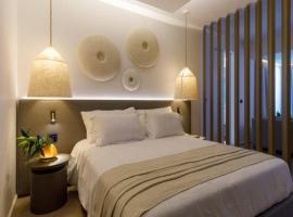Tasia Maris Beach Hotel - Adults Only, hotel near Ethnografic Museum of Avgorou, Ayia Napa