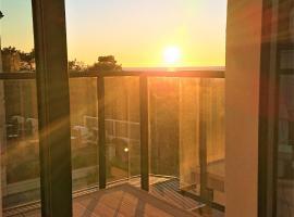 Niechorze Amber Sunset apartment, apartment in Niechorze