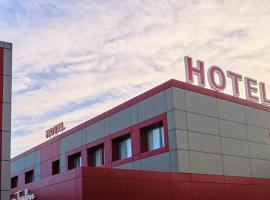 Hotel Julimar, hotel in Lloret de Mar