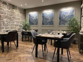 Ben Cruachan Guest House, budget hotel in Edinburgh
