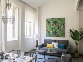 Casa Chinitas Holiday Homes, apartamento en Málaga
