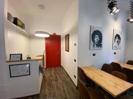Holiday Guesthouse, B&B in Salerno