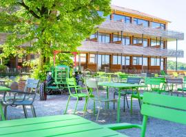 Gut Hügle Erlebnishof & Spa, Ferienwohnung in Ravensburg
