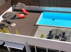 Casa dos Carvalhos, alojamento para férias em Coimbra
