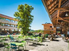 Gut Hügle Erlebnishof, Hotel in der Nähe von: Ravensburger Spieleland, Ravensburg
