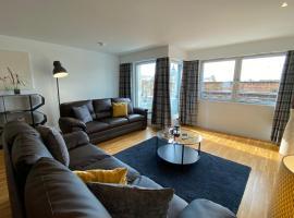 Tolbooth Apartments by Principal Apartments, ξενοδοχείο κοντά σε Glasgow Green, Γλασκώβη