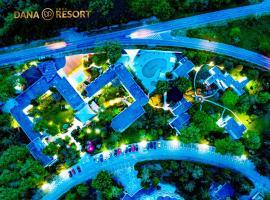 Hotel Dana Resort, hotel in Venus