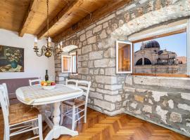 Apartments Martecchini, hotel in Dubrovnik