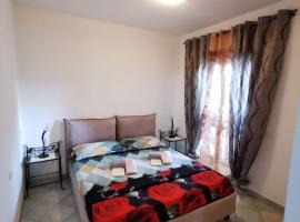Vivere in famiglia, guest house in Orosei