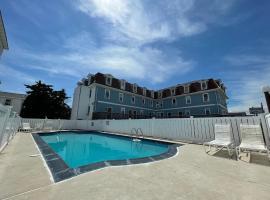 Wildwood Inn, hotel in Wildwood