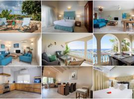 Curacao Luxury Holiday Rentals, hotel dicht bij: Curaçao Sea Aquarium, Willemstad