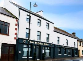 The Dolphin Hotel, hotel in Mayo