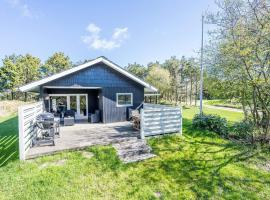 Holiday home Vejers Strand XVII, vacation rental in Vejers Strand