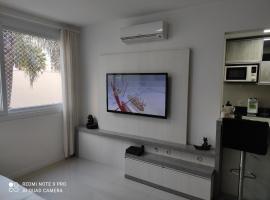 Lindo apartamento ao lado do Park Shopping Canoas, pet-friendly hotel in Canoas