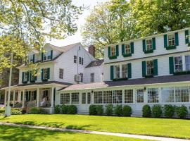 The Maidstone Hotel, hotel near Hither Woods Preserve, East Hampton