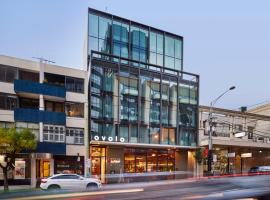 Ovolo South Yarra, hotel in Melbourne