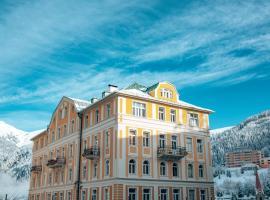 Selina Bad Gastein, Hotel in Bad Gastein