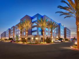 TownePlace Suites by Marriott Los Angeles LAX/Hawthorne, hotel near California Science Center, Hawthorne