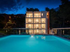 Noemia Apartments, hotel in Baška Voda