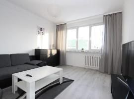 Słoneczny Apartament, apartment in Koszalin