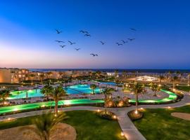 Sataya Resort Marsa Alam، مكان للإقامة في مرسى علم