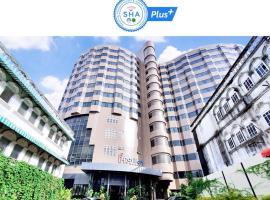 iPavilion Hotel Phuket - SHA Plus, hotel in Phuket