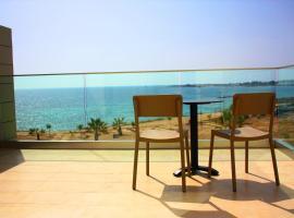 Gold Lagoon Kosher Hotel, hotel di Paphos City