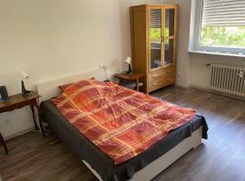 Appartement, Ferienwohnung in Erlangen
