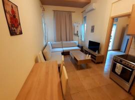 Dreamy Apartment City Center 1 thesbnbgr, pet-friendly hotel in Thessaloniki