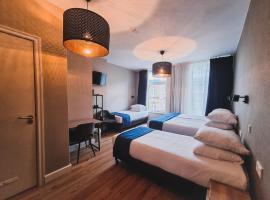 Hotel Vondel Garden City Centre, hotel in Amsterdam
