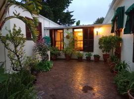 Newlands Guest House, bed & breakfast a Città del Capo