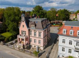 Villa Antonia, Hotel in Bautzen